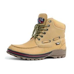 Pajar Basel Mens Boots, Cognac, 256