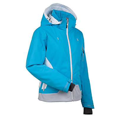 Nils Fran Womens Insulated Ski Jacket, , viewer