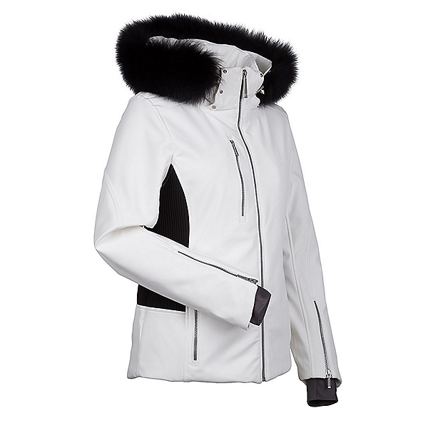 NILS Hanna Womens Insulated Ski Jacket, , 600