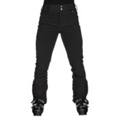 Nils Betty Womens Ski Pants, Black, medium
