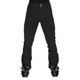 NILS Betty Womens Ski Pants, Black, 256
