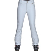 NILS Betty Womens Ski Pants, Silver, medium