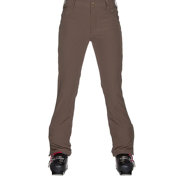 NILS Betty Womens Ski Pants, Almondine, 600