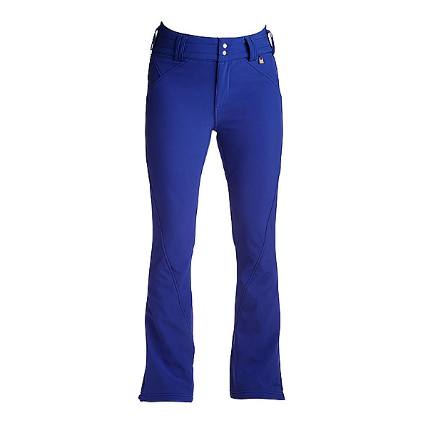 NILS Betty Womens Ski Pants, Indigo, 600