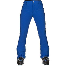 NILS Betty Womens Ski Pants, Blue Blaze, 256