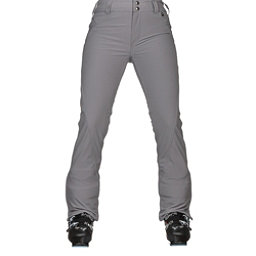 NILS Betty Womens Ski Pants, Steel Grey, 256