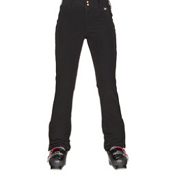 NILS Betty Short Womens Ski Pants, Black, 256