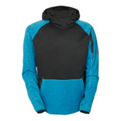 686 GLCR Exploration Tech Mens Hoodie, Black, medium