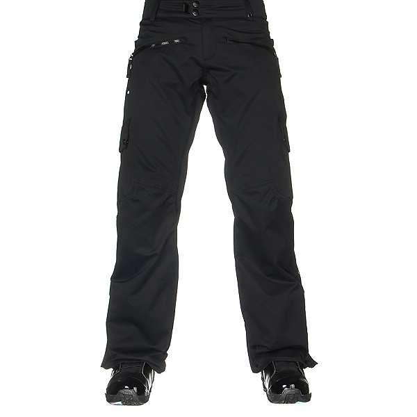 686 Authentic Mistress Womens Snowboard Pants, , 600