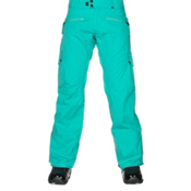 686 Authentic Mistress Womens Snowboard Pants, Tiffany Diamond Dobby, medium