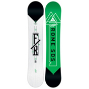 Rome Factory Rocker Snowboard, 158cm, medium