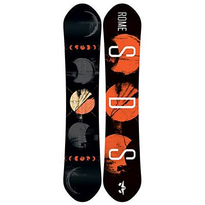 Rome Mod Rocker Snowboard 2016, , viewer
