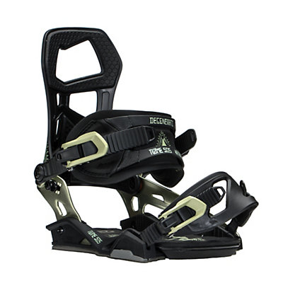 Rome Katana Snowboard Bindings, , viewer