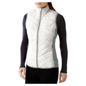 SmartWool Corbet 120 Printed Womens Vest, , medium