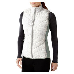 SmartWool Corbet 120 Printed Womens Vest, , 256