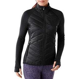 SmartWool Corbet 120 Womens Jacket, Black, 256