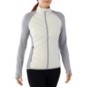 SmartWool Corbet 120 Womens Jacket, Dogwood White, medium