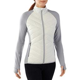 SmartWool Corbet 120 Womens Jacket, Dogwood White, 256
