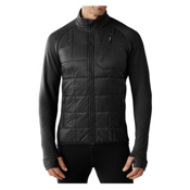 SmartWool Corbet 120 Mens Jacket, Black, medium