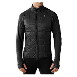 SmartWool Corbet 120 Mens Mens Jacket, Black, 256