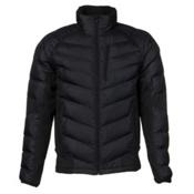 Descente Motion Jacket, Black, medium