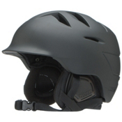 Bern Rollins Helmet 2017, Matte Black, medium