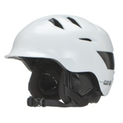 Bern Rollins Helmet 2017, Satin White, medium