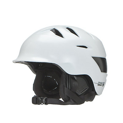 Bern Rollins Helmet 2017, Matte Black, viewer