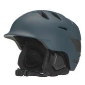 Bern Rollins Helmet, Matte Muted Teal, medium