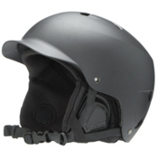 Bern Watts EPS Helmet 2016, Matte Black, medium