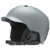 Bern Watts EPS Helmet 2017, Matte Grey, medium