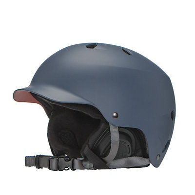 Bern Watts EPS Helmet 2017, Matte Black, viewer