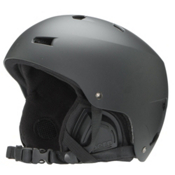 Bern Macon EPS Helmet 2017, Matte Black, medium
