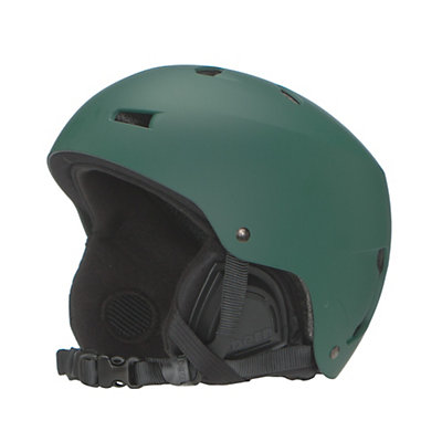 Bern Macon EPS Helmet 2017, Matte Black, viewer