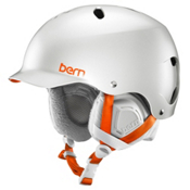 Bern Lenox EPS Womens Helmet, Delphin Grey, medium
