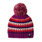 Orage June Kids Hat, Violet, medium