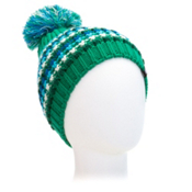 Orage June Kids Hat, Bottle Green, medium