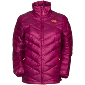 The North Face Aconcagua Womens Jacket, Dramatic Plum, medium