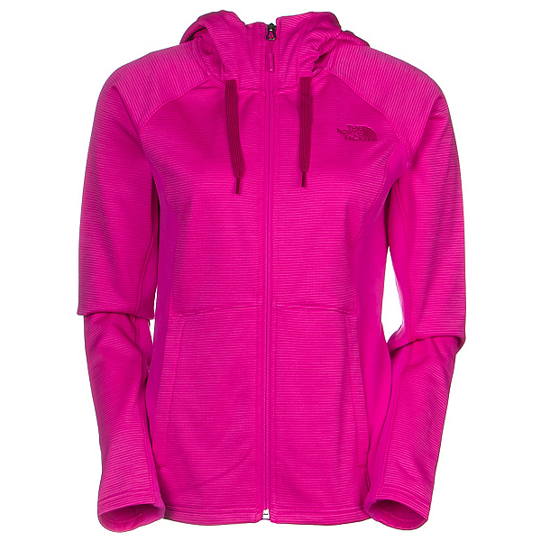 The North Face Castle Crag Womens Hoodie, , 600