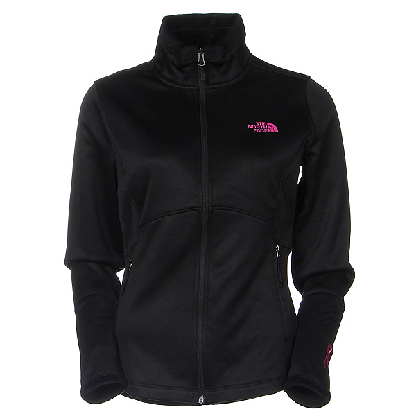 The North Face Pink Ribbon Agave Womens Jacket, , 600