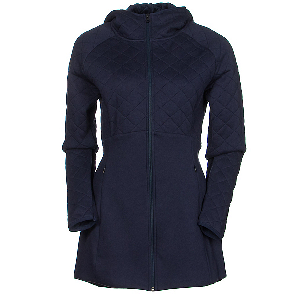 The North Face Caroluna Womens Jacket, Urban Navy, 600