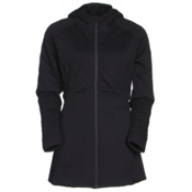 The North Face Caroluna Womens Jacket, TNF Black, medium