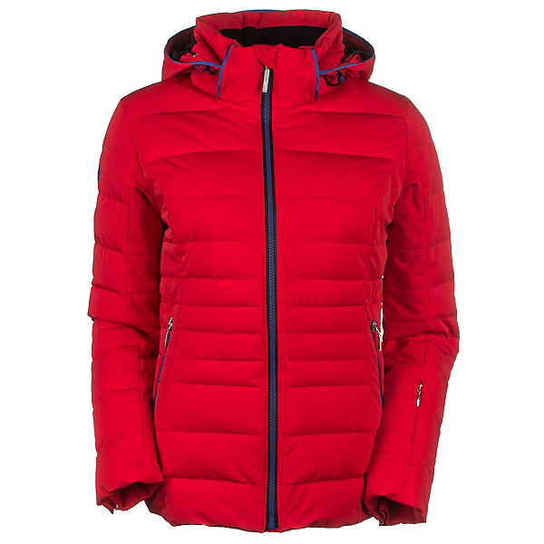 Descente Annie Womens Insulated Ski Jacket, , 600