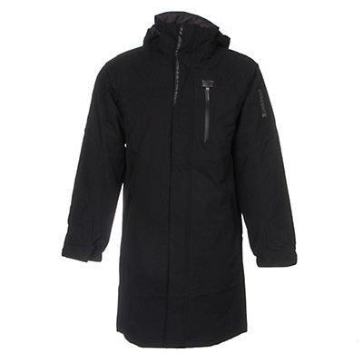 Descente Lombard Coat Mens Jacket, , viewer