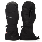Dakine Rover Mittens, Black, medium