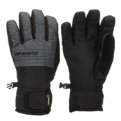 Dakine Bronco Gloves, Carbon, medium