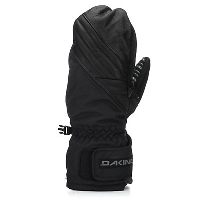 Dakine Skyline Mittens, Black, viewer