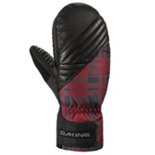 Dakine Skyline Mittens, Red Plaid, medium