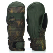 Dakine Fillmore Mittens, Peat Camo, medium