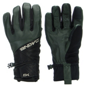 Dakine Daytona Gloves, Jungle, medium